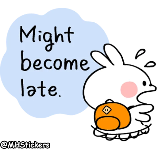 Message - Sticker 20
