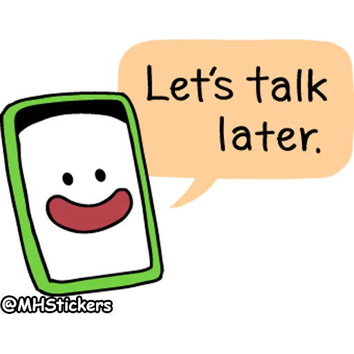 Message - Sticker 29