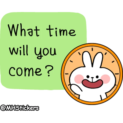 Message - Sticker 23