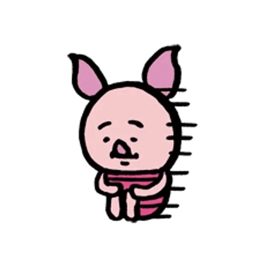 Poohpoo - Sticker 12
