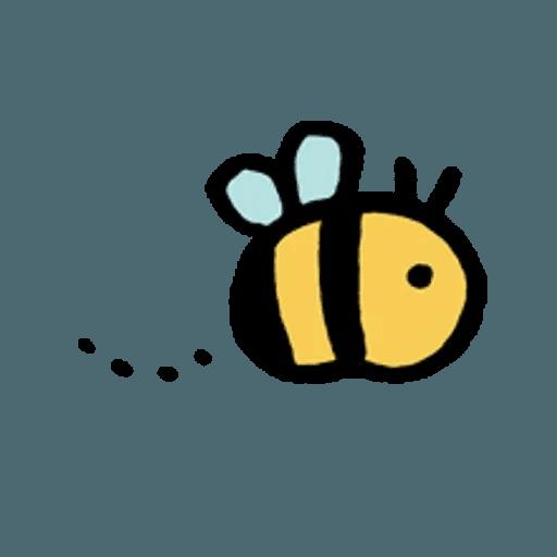 Poohpoo - Sticker 16