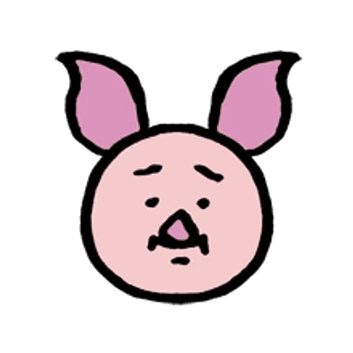 Poohpoo - Sticker 1
