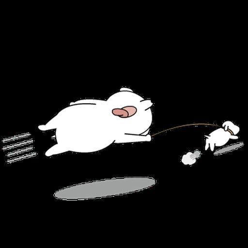 萌萌犬2 - Sticker 9
