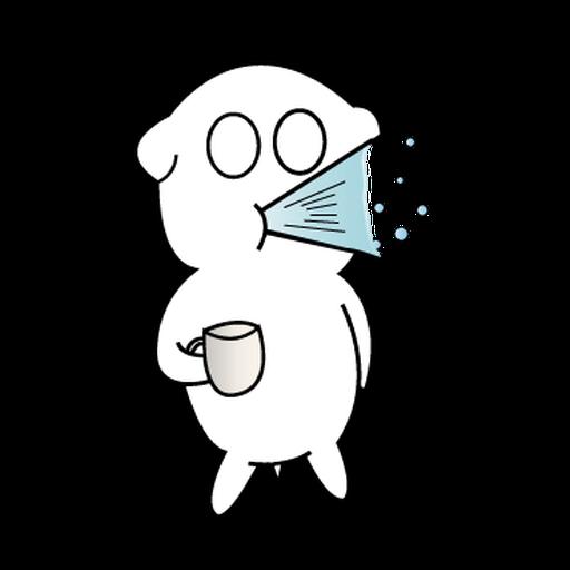 萌萌犬2 - Sticker 14
