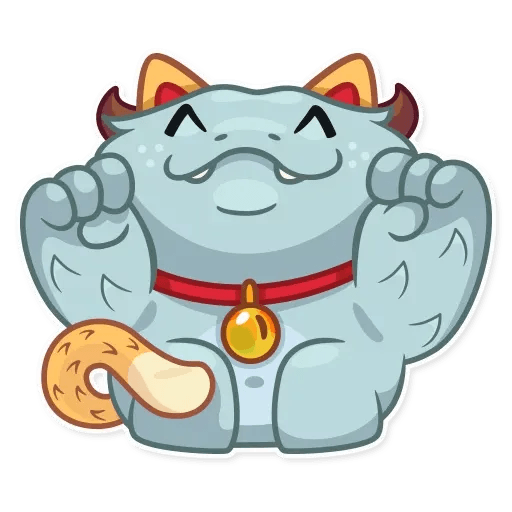 Fatty Yeti - Sticker 18