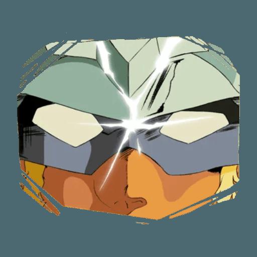 Gundam - Sticker 8