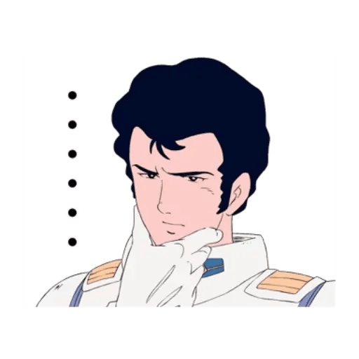 Gundam - Sticker 3
