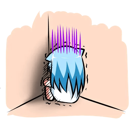 Neeko - Sticker 23