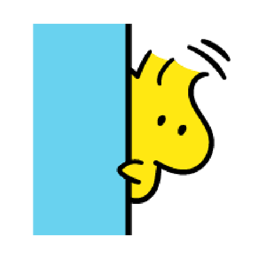 Snoopy 2 - Sticker 14