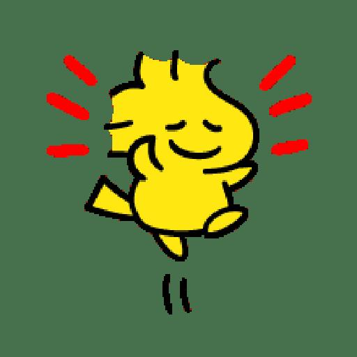 Snoopy 2 - Sticker 18