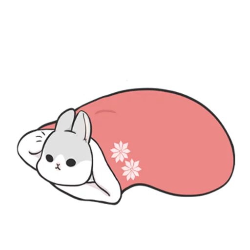 Machiko Christmas Pack - Sticker 2