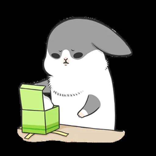 Machiko Christmas Pack - Sticker 8