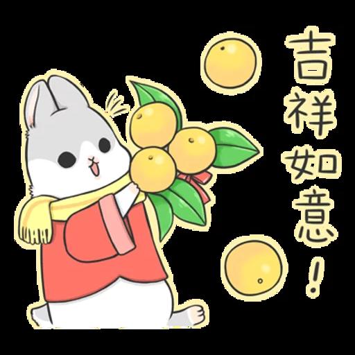 Machiko Christmas Pack - Sticker 29