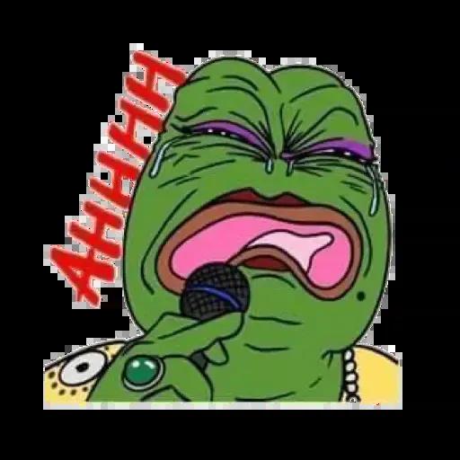 HK Pepe