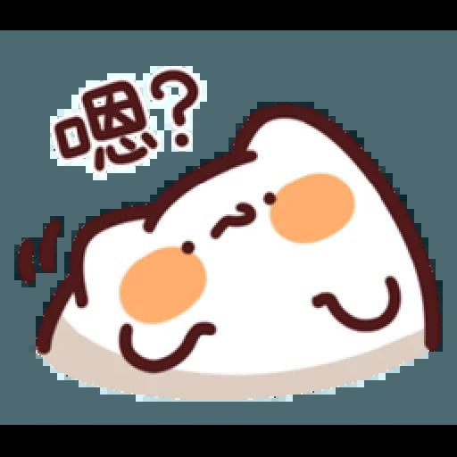 LV.18 野生喵喵怪 (屬性:日常性禮貌) - Sticker 17