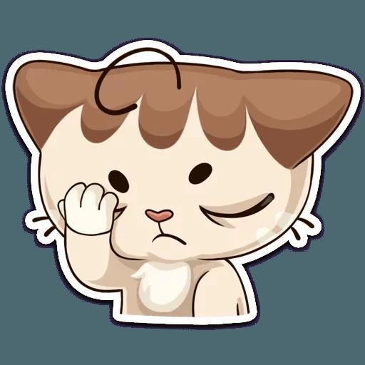 Котик  - Sticker 6