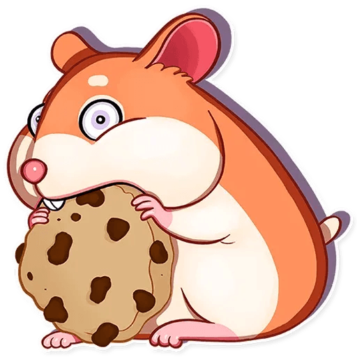 Plumpy - Sticker 13