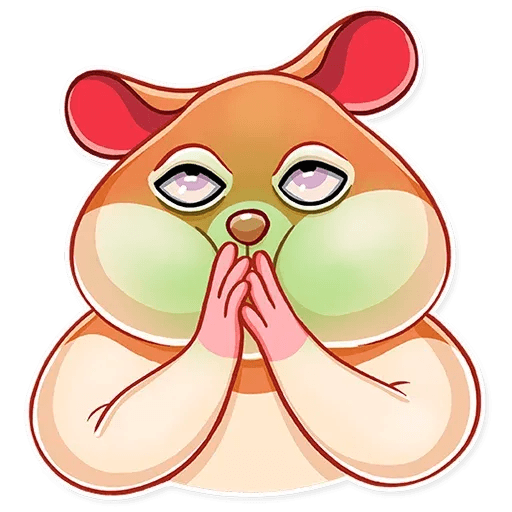 Plumpy - Sticker 25
