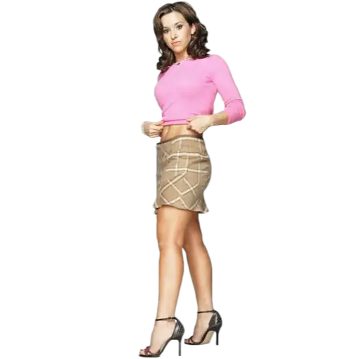 Mean Girls 2 - Sticker 15