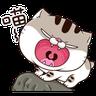 肖阿咪 - Tray Sticker