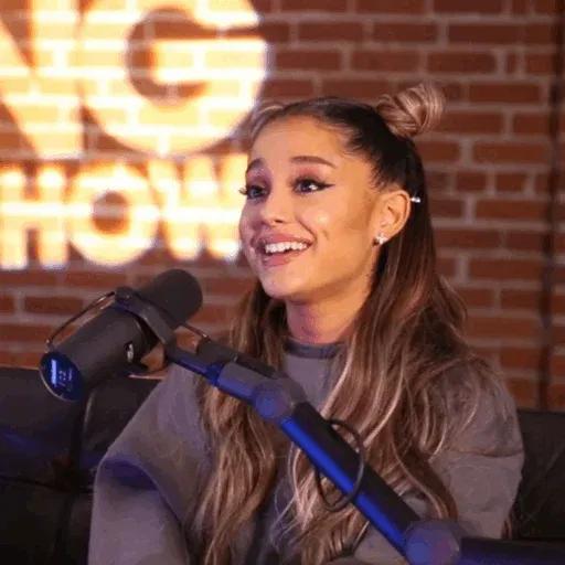?Ariana? - Sticker 18
