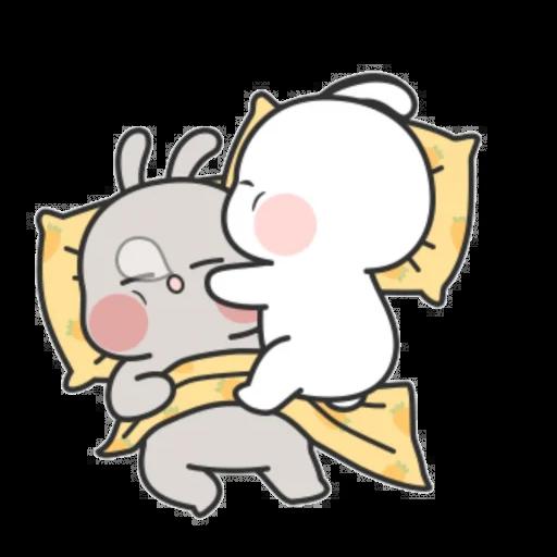 Bunny - Sticker 24