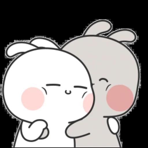 Bunny - Sticker 16