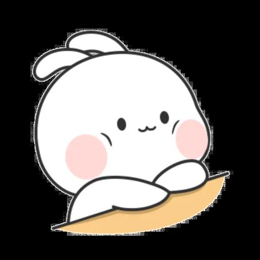 Bunny - Sticker 5