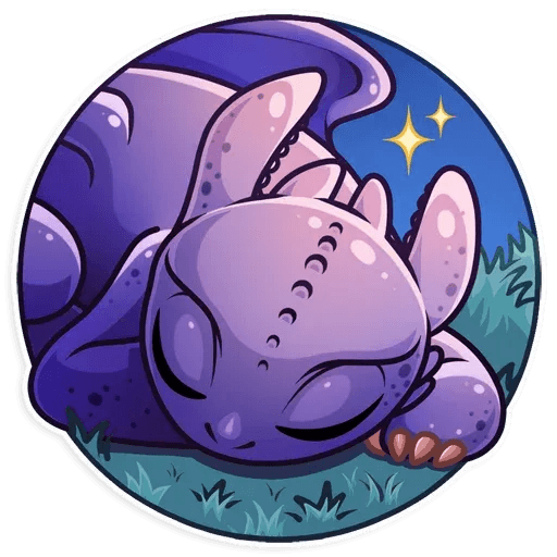 Toothless - Sticker 14