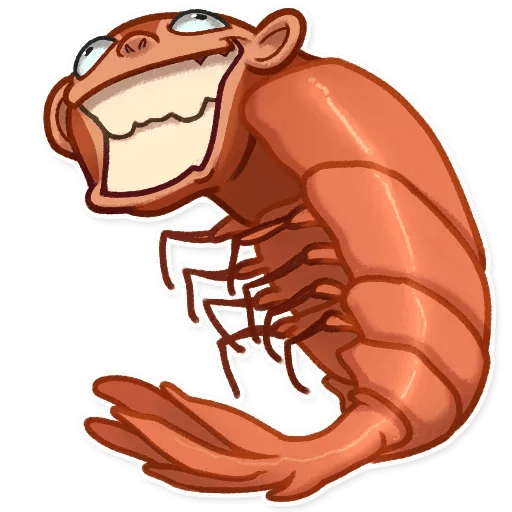 Monkey - Sticker 16