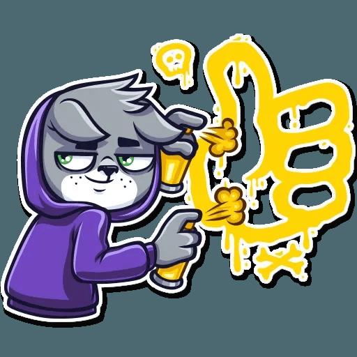 Rab - Sticker 25