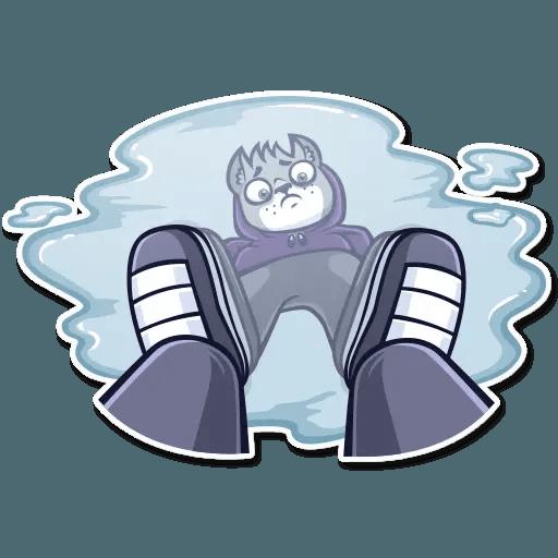 Rab - Sticker 15