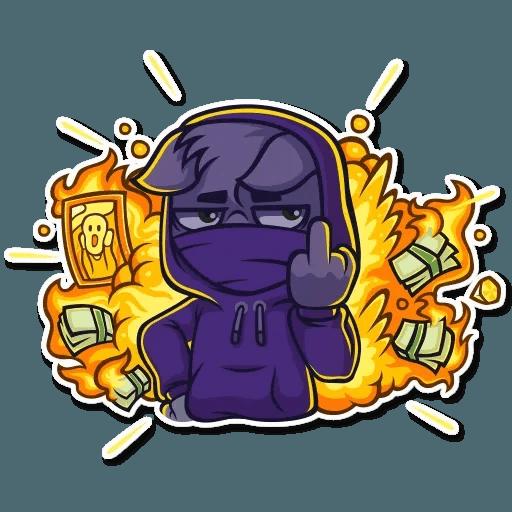 Rab - Sticker 13