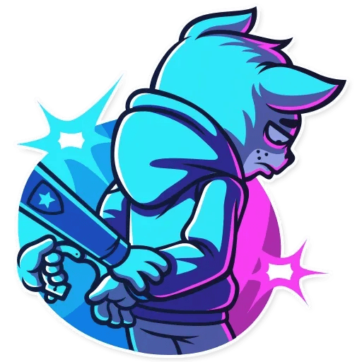 Rab - Sticker 14