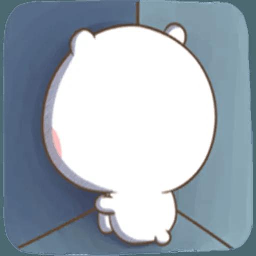 Puffy Rabbit 4 - Sticker 13