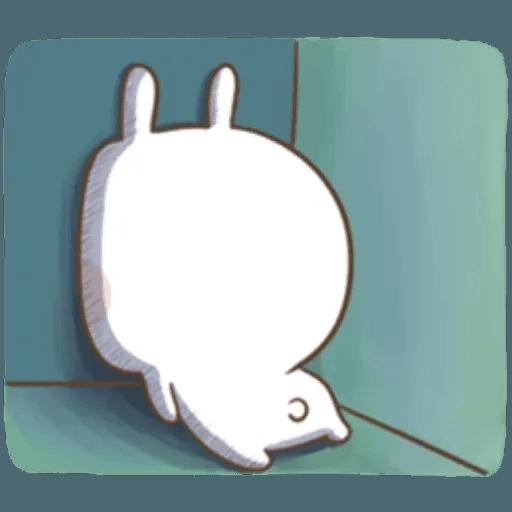 Puffy Rabbit 4 - Sticker 10
