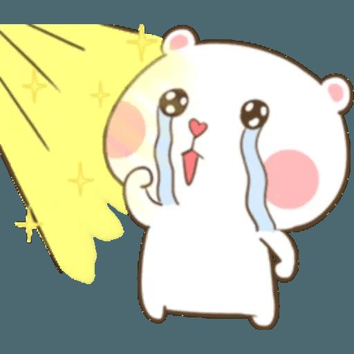 Puffy Rabbit 4 - Sticker 8