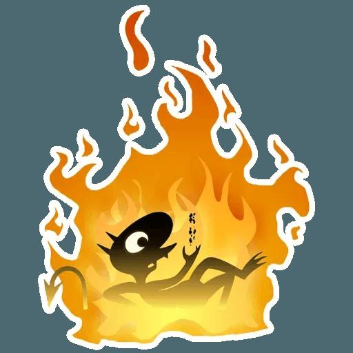 Disenchantment - Sticker 4