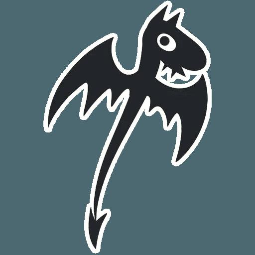 Disenchantment - Sticker 12