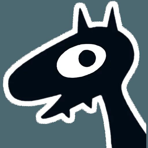 Disenchantment - Sticker 6