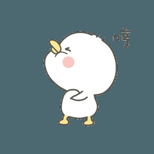 小鸭皮 - Sticker 4