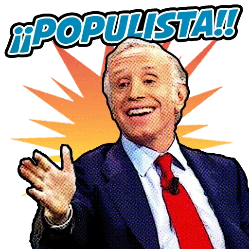 Spanish Revolution - Sticker 21