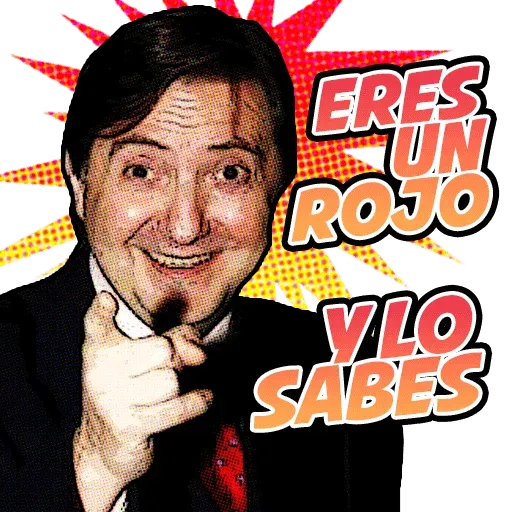 Spanish Revolution - Sticker 16