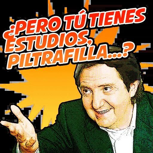 Spanish Revolution - Sticker 18