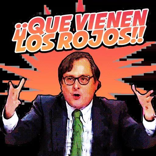 Spanish Revolution - Sticker 5