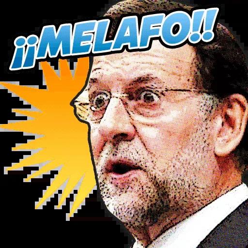 Spanish Revolution - Sticker 27