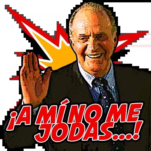 Spanish Revolution - Sticker 6