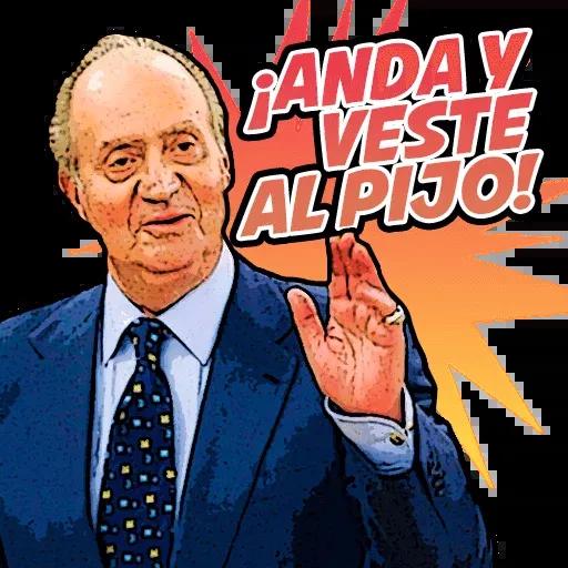 Spanish Revolution - Sticker 2