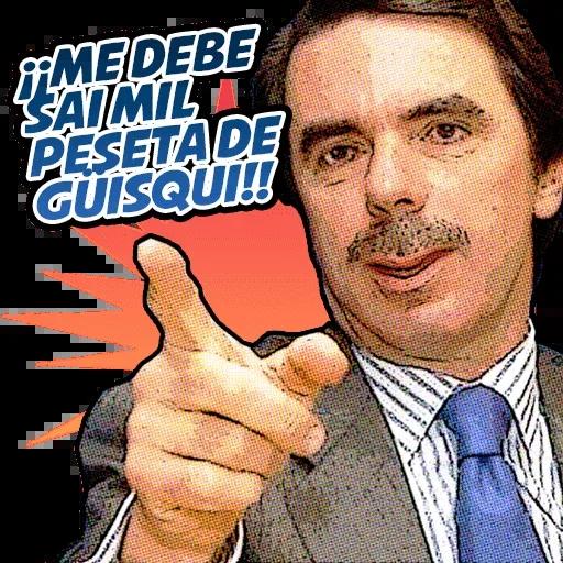 Spanish Revolution - Sticker 19