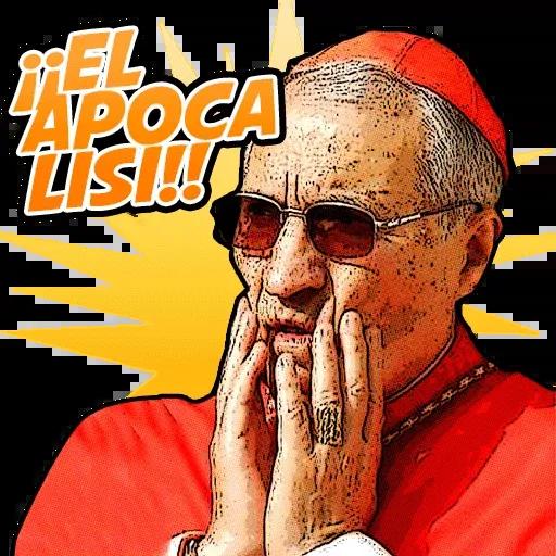 Spanish Revolution - Sticker 8